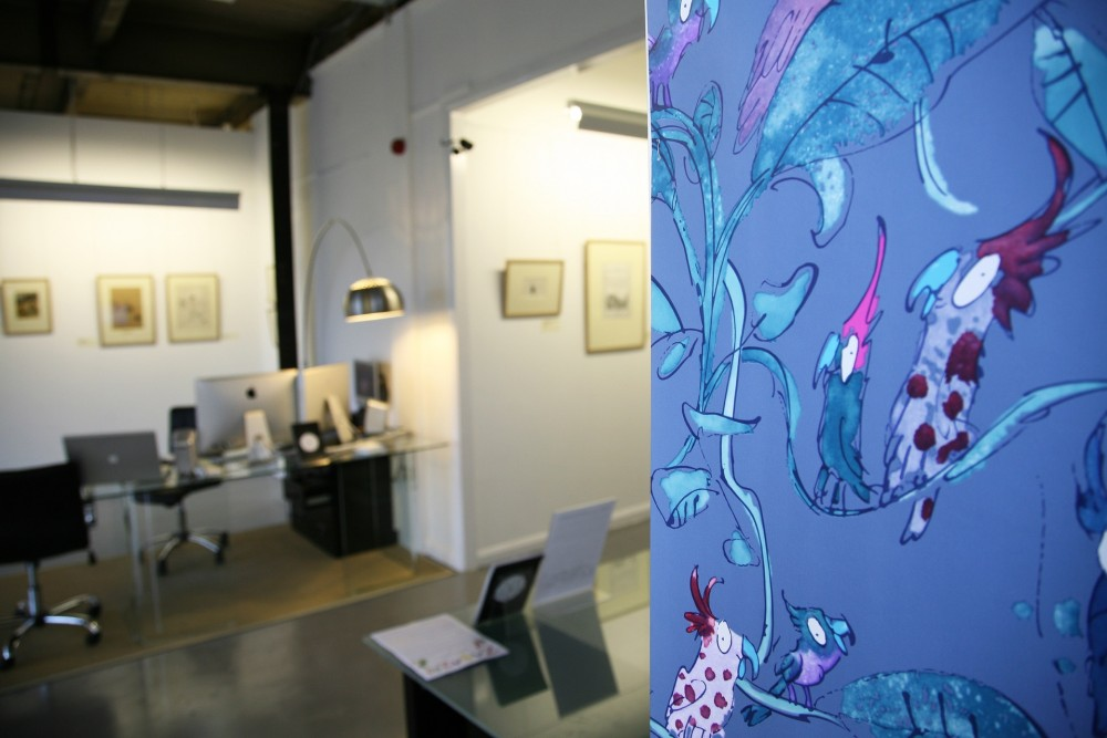 The Illustrators (2011)