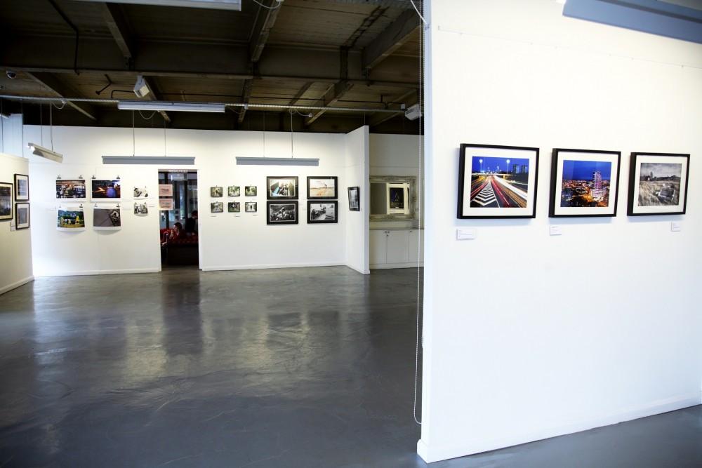 Leeds Through a Lens (2012)