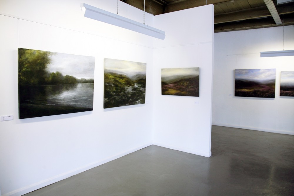 Judith Levin, Northern Landscapes
