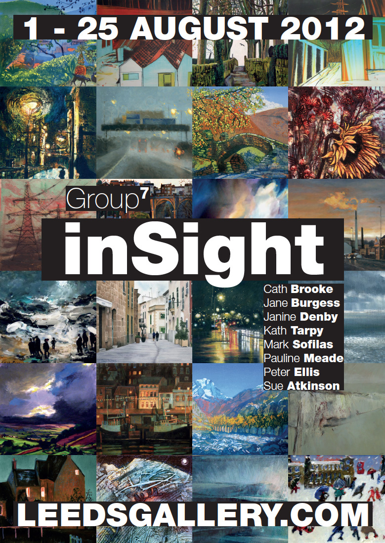 Insight: Group 7 Flyer (2012)