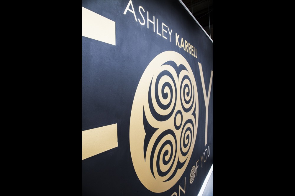 Expression of You, Ashley Karrell
