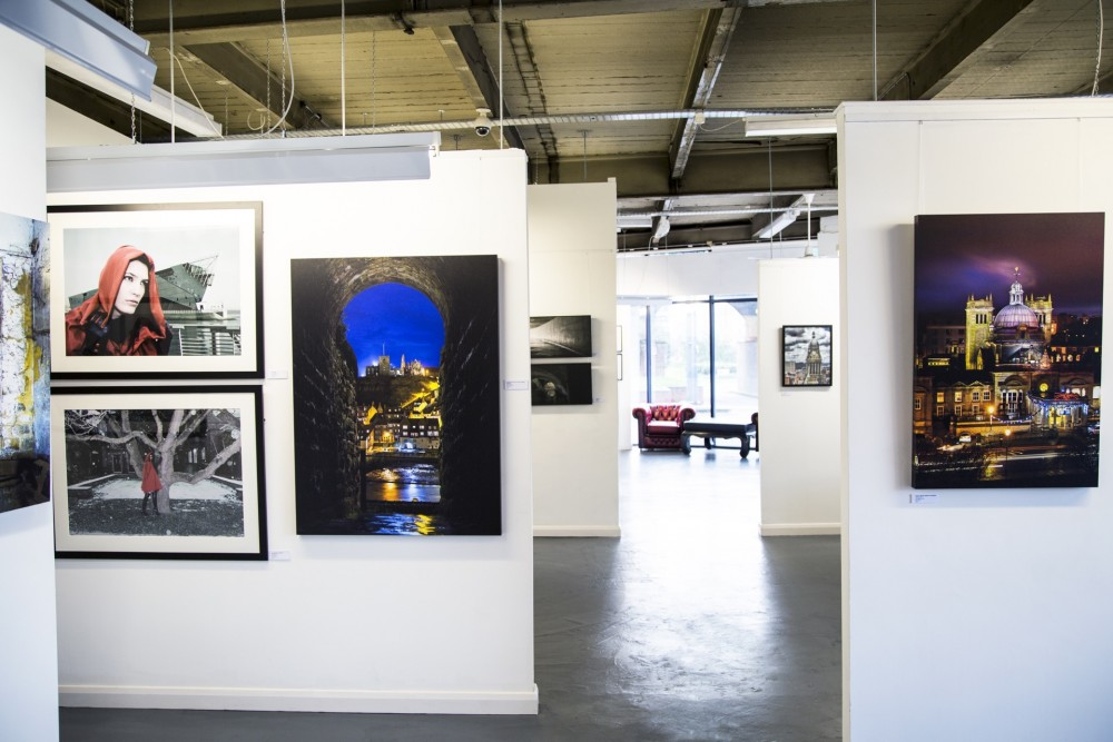 The Yorkshire Photographers, Part I
