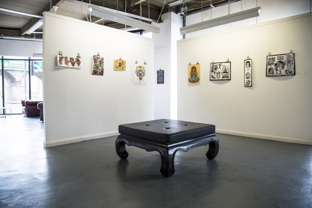Tattoo & The Art of Ink, 2014