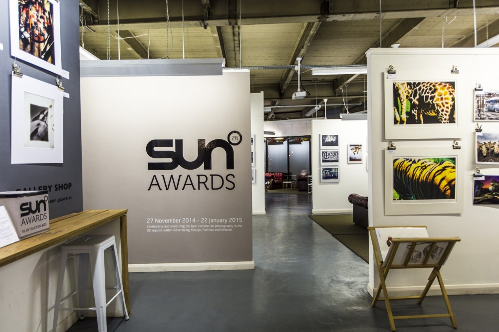 SUN Awards 26 (2014)