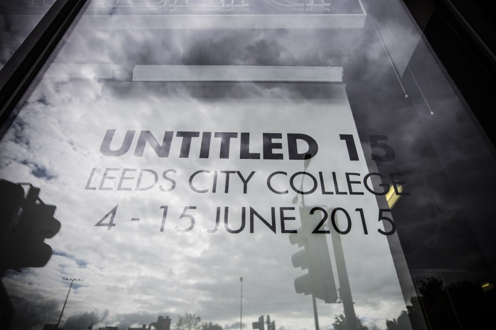 Untitled 15, Leeds City College