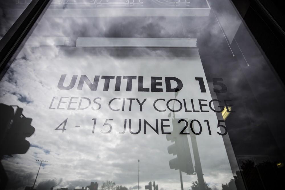 Untitled 15, Leeds City College