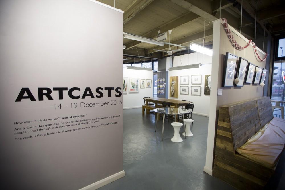 Artcasts