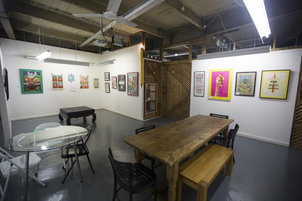 January 2016 Art Sale
