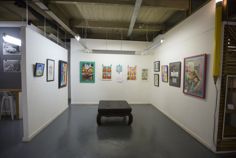 January 2016 Art Sale