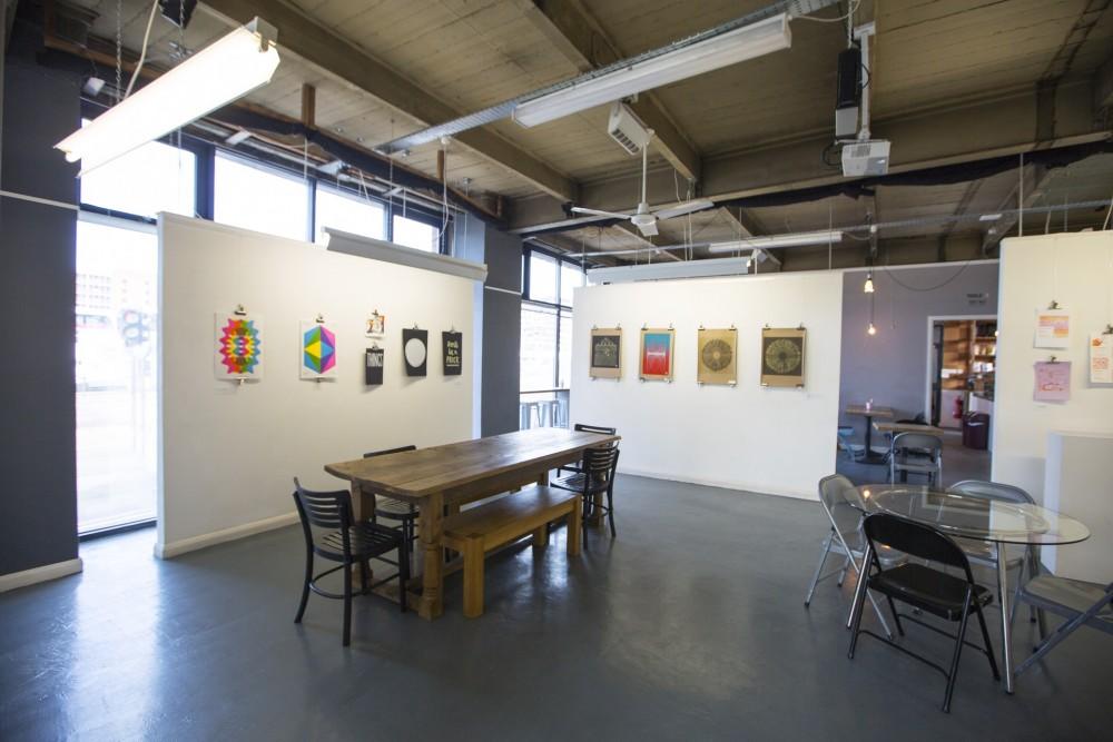 Leeds Print Festival 2016