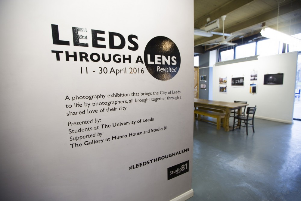 Leeds Through a Lens Revisited