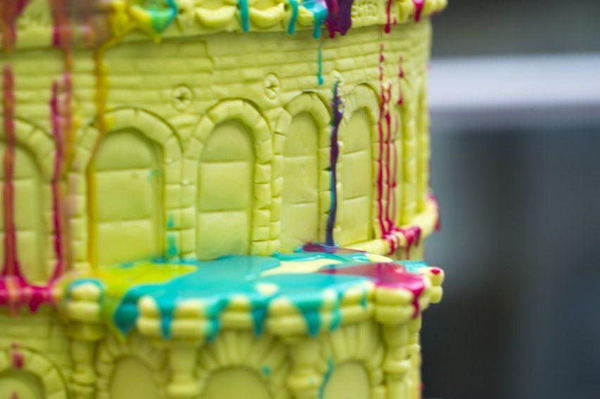 City of Cake (13/05/16)