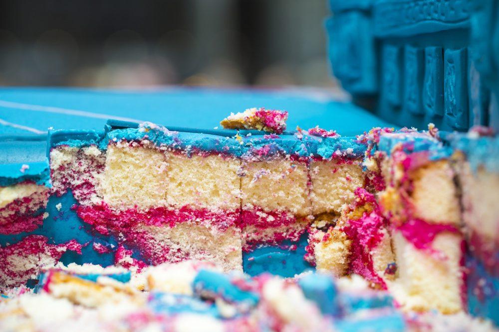City of Cake