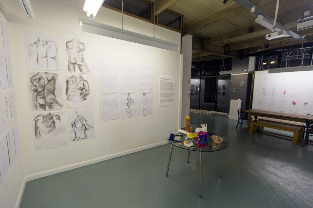 Figure-Process-Material