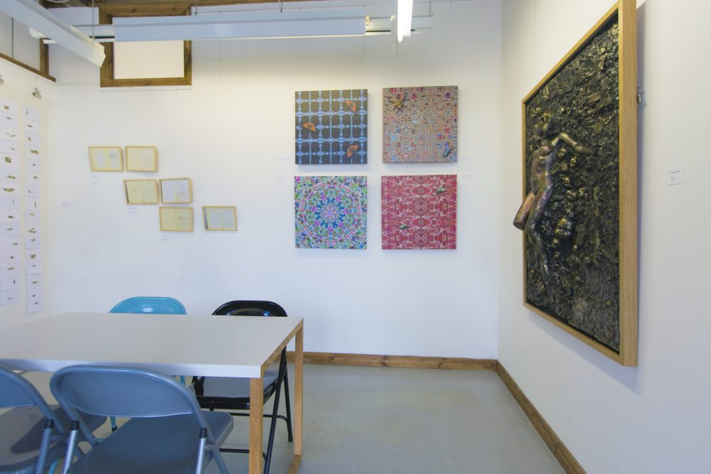 Editions at The Gallery at 164