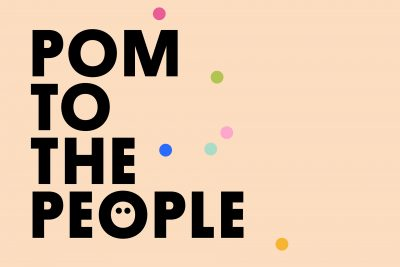 Pom To The People