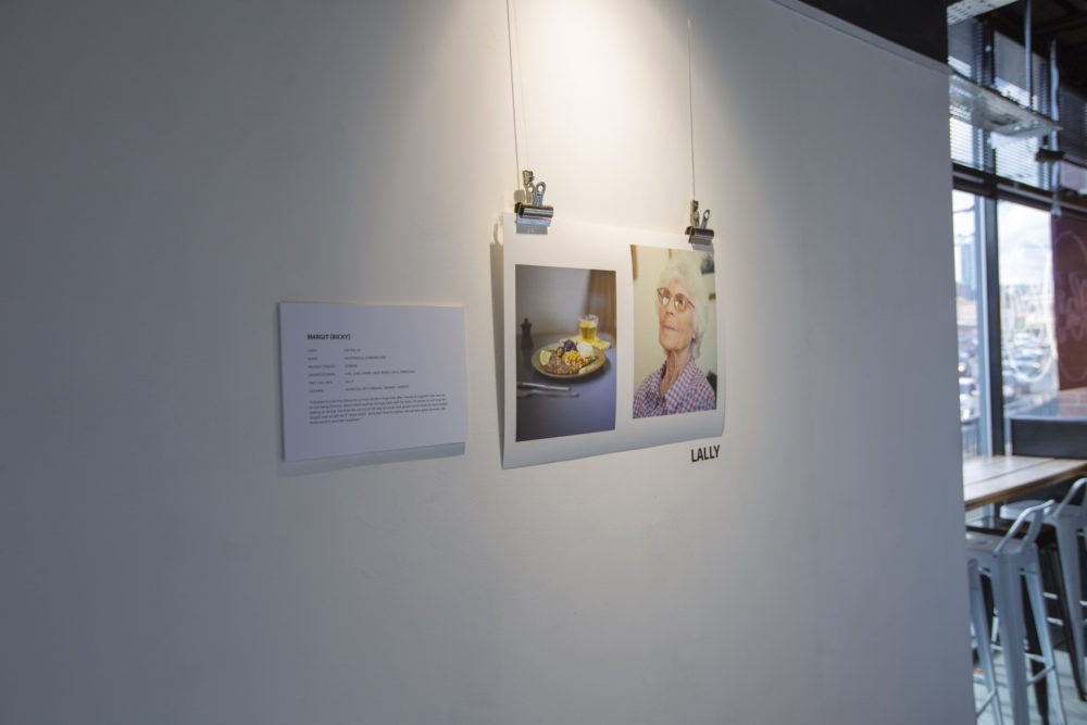 Grand Dishes Exhibition at The Gallery at 164