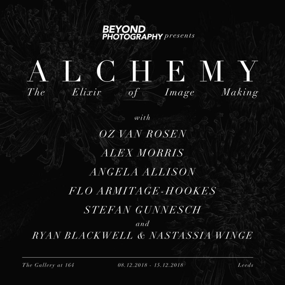 Alchemy 2018
