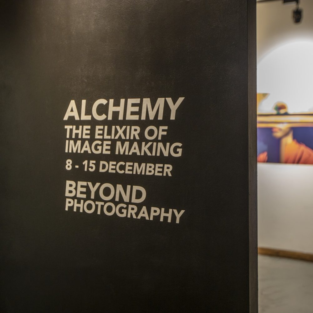 Alchemy, The Elixir of Image Making by Beyond Photography, December 2018
